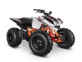 Quad Barton STORM 150