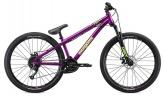 Rower Mongoose Fireball 26 Purple 2019