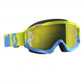 Gogle Scott Hustle MX Oxide Blue