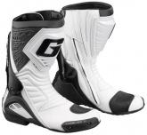 Buty motocyklowe GAERNE G-RW białe
