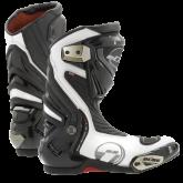Buty motocyklowe BUSE GP Pro białe
