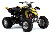 Atv, Quad Suzuki QuadSport Z400