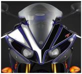 Naklejka na czachę PRINT Kit Spirit R1 2012/2014