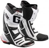 Buty motocyklowe GAERNE GP1 białe