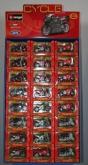BBURAGO modele motocykli w skali 1:18 (18-50021) 48x