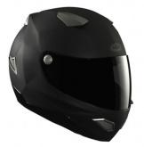 Kask motocyklowy LAZER KITE GL czarny mat
