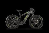 Rower elektryczny Haibike XDURO FatSix 9.0 2019