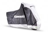 Pokrowiec Kawasaki Czarny