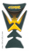 PRINT tankpad Engineering maxi CBR żółte