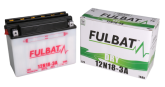 FULABT Akumulator LAWN&GARDEN 12N18-3A