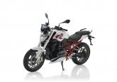 Motocykl BMW R1200R biały 2015r