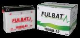 Akumulator FULBAT YB16AL-A2 (suchy, obsługowy, kwas w zestawie)