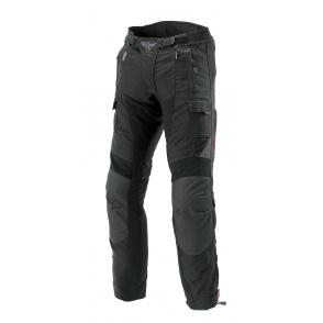 Spodnie motocyklowe BUSE Paso czarne