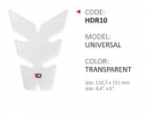 HDR Tankpad uniwersalny przezroczysty