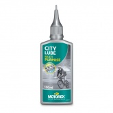 Smar rowerowy Motorex City Lube 100ml