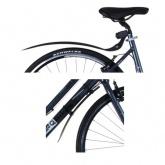 Błotniki Zefal Swar R + Croozer - zestaw do rowerów szosowych