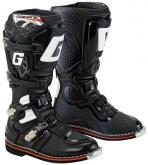 Buty motocyklowe GAERNE GX-1 GOODYEAR czarne