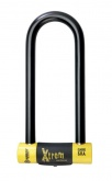 Zapięcie U-LOCK AUVRAY XTREM MAXI - 110 x 230 mm