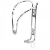 Koszyk na bidon XLC BC-A11 aluminiowy srebrny