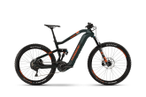 Rower elektryczny Haibike FLYON XDURO AllMtn 8.0