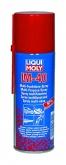 LIQUI MOLY Wielofunkcyjny aerozol LM 40 400 ml
