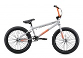 Rower BMX Mongoose Legion L20 GRY 2020