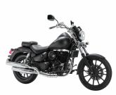 Motocykl RMT Daystar 125 EURO 4