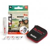 ALPINE zatyczki/stopery do uszu MotoSafe Pro