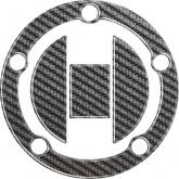 Tankcap Carbon Suzuki 03-