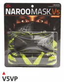 PRINT mask V5 green+grey