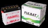 Akumulator FULBAT 12N5.5-4A (suchy, obsługowy, kwas w zestawie)