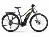 Rower elektryczny Haibike SDURO Trekking 4.0 low-step 2018