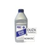 Płyn hamulcowy EBC DOT4 BF004 1L