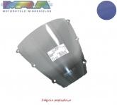 Szyba motocyklowa MRA APRILIA AF1 125 REPLICA, AF1 50 REPLICA [89-90] (typ O, niebieska)