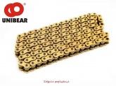 Łańcuch UNIBEAR 520 MX - 118 GOLD