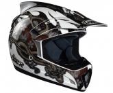 Kask motocyklowy LAZER MX6 Ken-Do
