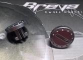 Śruby wizjera Lazer Breva