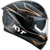 Kask Motocyklowy KYT NF-R DAVO replica - L