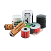 Filtr oleju CHAMPION X317 (odpowiednik ISON161, HF161)