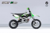 Pit Bike Minicross YCF START F125 LIMITED