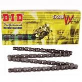 Łańcuch napędowy DID 50VX ilość ogniw 118 (X-ringowy, wzmocniony)