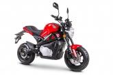 Motorynka elektryczna Romet E-Pony czerwona