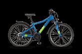 Rower Winora Rage 26 niebieski 2019