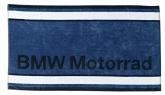 Ręcznik BMW