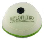 Filtr powietrza CR 80 / 85 1986-