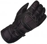 Rękawice motocyklowe LOOKWELL ICE czarne