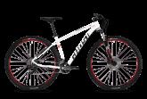 Rower GHOST Kato 7.9 AL U white/black 2019