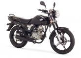 Motorower Romet ZK 50 Czarny