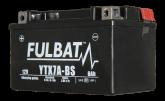 Akumulator FULBAT YTX14AHL-BS (AGM, obsługowy, kwas w zestawie)