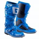 Buty motocyklowe GAERNE SG-12 niebieskie rozm. 45